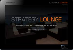 Strategy Lounge
