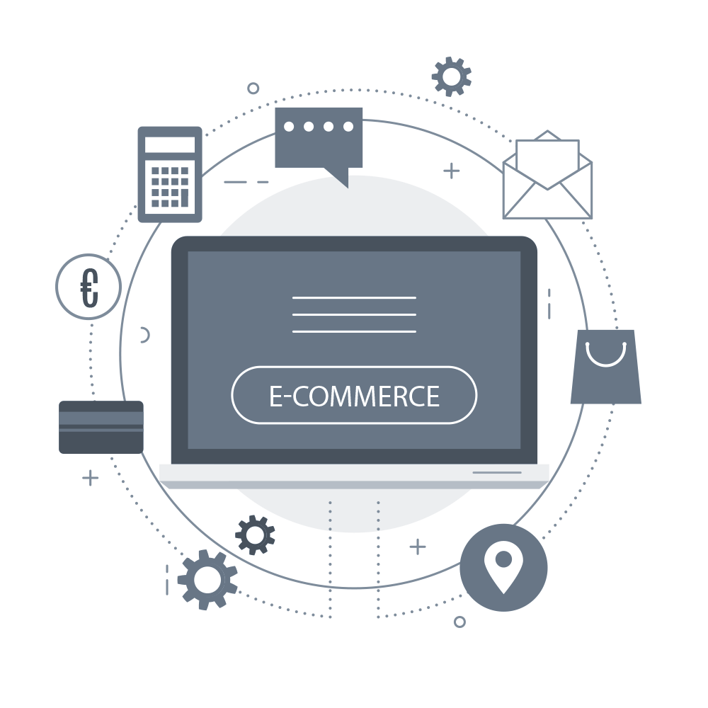 KMU digital Beratung E-Commerce und Online Marketing