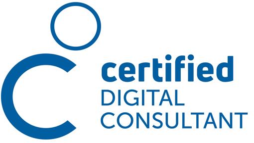 KMU digital Beratung - certified digital consultant mario typplt, Berater